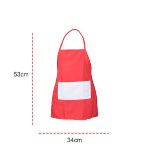 avental-infantil-vermelho