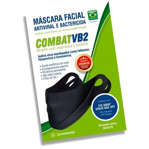 mascara-alca b2-adulto