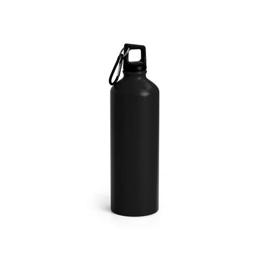 Squeeze-de-Aluminio-preto-fosco-com-Mosquetao-para-Sublimacao---750ml