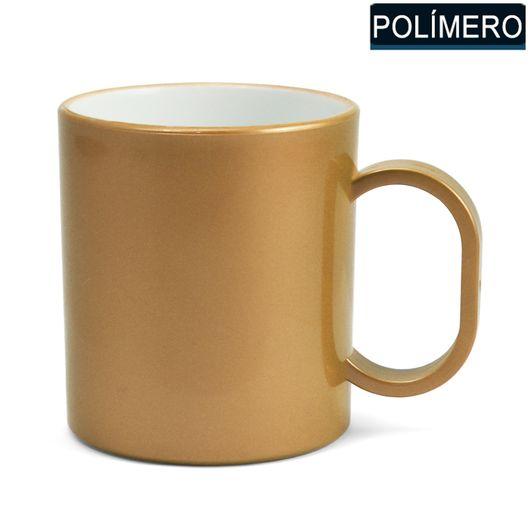 Caneca-para-Sublimacao-de-Plastico-Perola-ouro