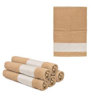 toalha-lavabo-marron