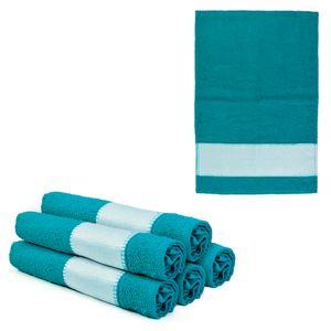 toalha-lavabo-azul-turqueza