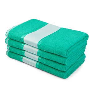 toalha-de-banho-verde