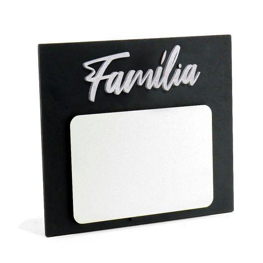 Porta-retrato-de-MDF-Texturizado-Familia