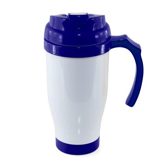 Copo-Termico-Plastico-Branco-e-Azul-Royal-475ml