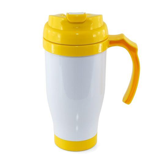 Copo-Termico-Plastico-Branco-e-Amarelo-475ml