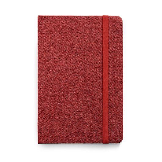 Caderno-de-Tecido-vermelho