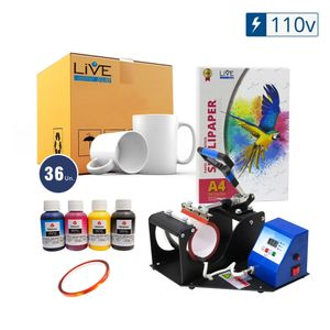 Combo-live-110v