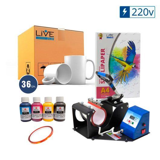 Combo-live-220v