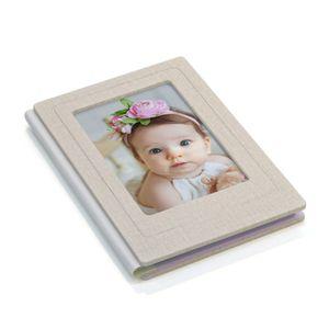 Album-de-Fotografia-Premium-com-Capa-na-Cor-Linho-Bege-20x30
