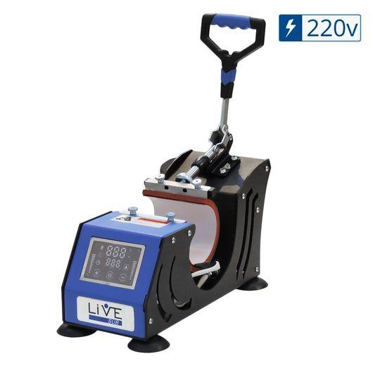 Prensa-de-caneva-touch-220v---Premium