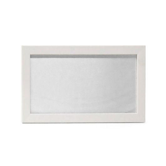 Quadro-mdf-tecido-10x19-branco