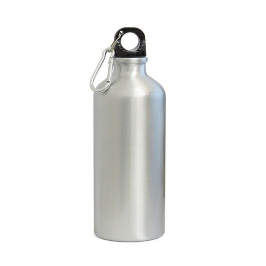 Squeeze-de-Aluminio-Prata-com-Mosquetao-para-Sublimacao---600ml