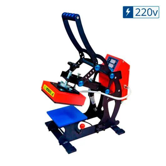 Prensa-Termica-2-em-1--Base-15x15---Bone-----220v