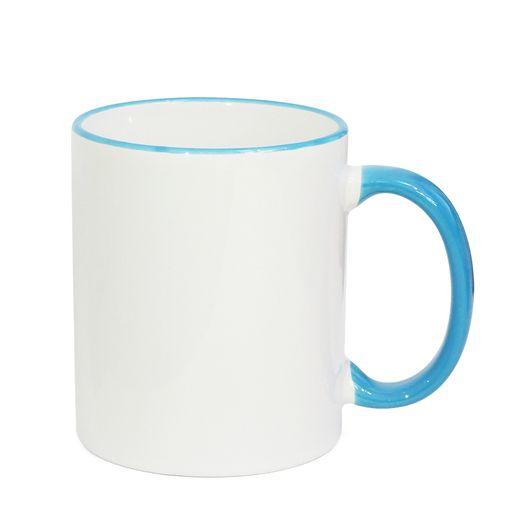 caneca-de-ceramica-branca-com-borda-e-alca-azul-clara