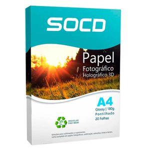 Papel-3D-Holografico-Glossy-Brilho-Pontilhado-A4-180g