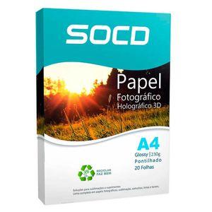 Papel-3D-Holografico-Glossy-Brilho-Pontilhado-A4-230g-5