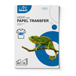 Papel-Transfer-Light-Inkjet-LIVE-Formato-A4---10-Folhas