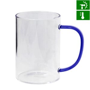 Caneca-de-Vidro-Borossilicato-Cristal-com-Alca-Azul---300ml