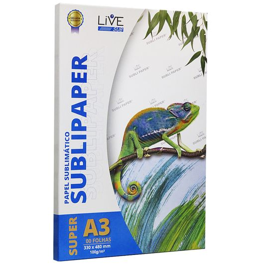 Papel-para-Sublimacao-LIVE-Super-A3-33x48cm-100g---100-Folhas