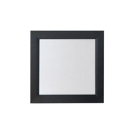 Quadro-de-MDF-com-Tecido-Brilho-Formato-15x15cm-e-Moldura---Preto