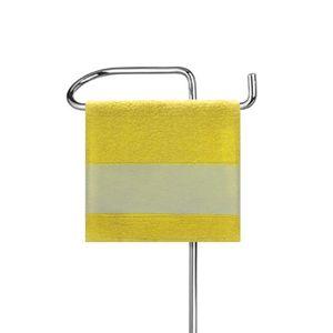 Toalha-Lavabinho-Amarela