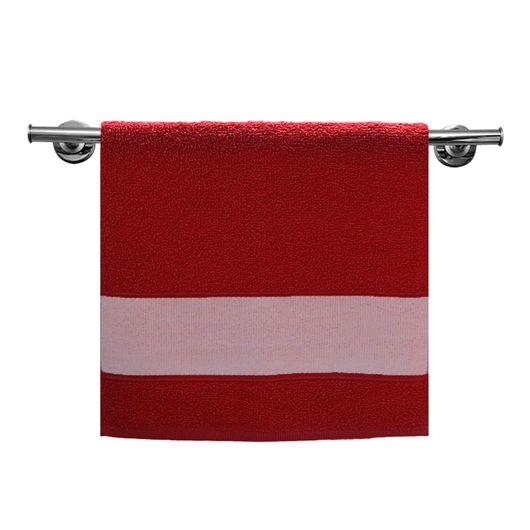 Toalha-Lavabo-vermelha