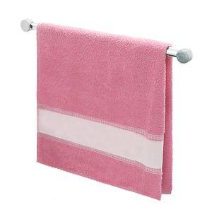Toalha-de-rosto-rosa