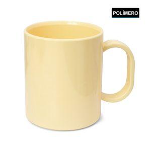 Caneca-de-plastico-amarela-pastel-pastel-sfct